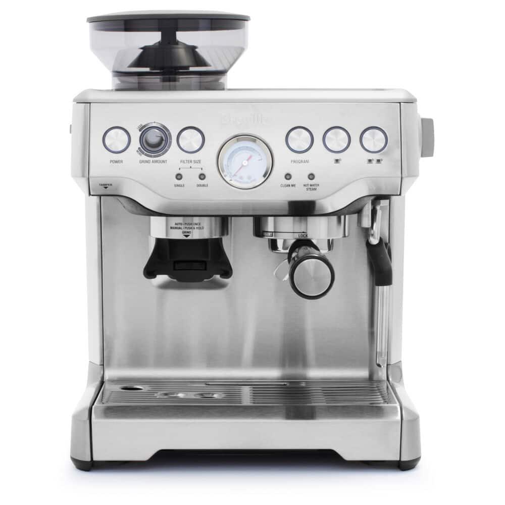 Breville Espresso Machines: Breville Bambino Plus
