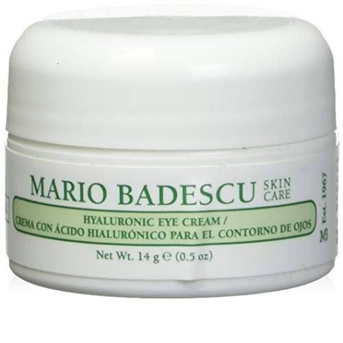 Mario Badescu Hyaluronic Eye Cream, 0.5 oz