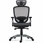 Staples Hyken Mesh Task Chair + 10-reams Hammermill Paper