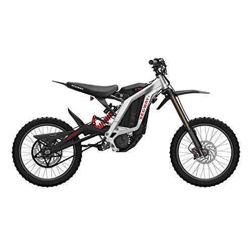 史低价!Segway赛格威 Ninebot X160 电动越野摩托车