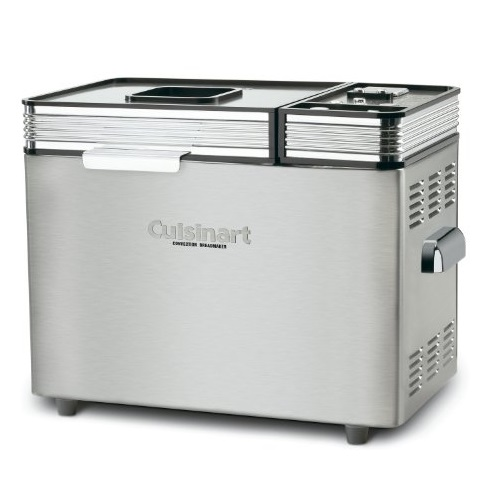 Cuisinart CBK-200 2-Lb Convection Bread Maker