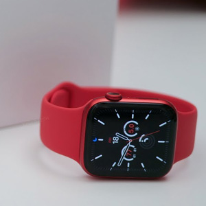 Apple Watch Series 6 新款智能手表 44mm GPS+蜂窝