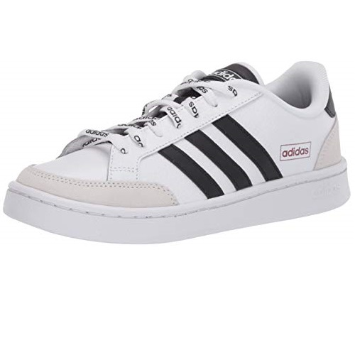 adidas 阿迪达斯 GRAND COURT 男士休闲鞋/网球鞋