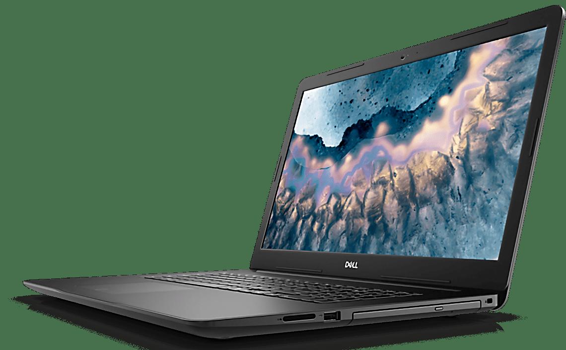 """Dell Inspiron 17 3000 10th-Gen. i3 17"""" Laptop"""