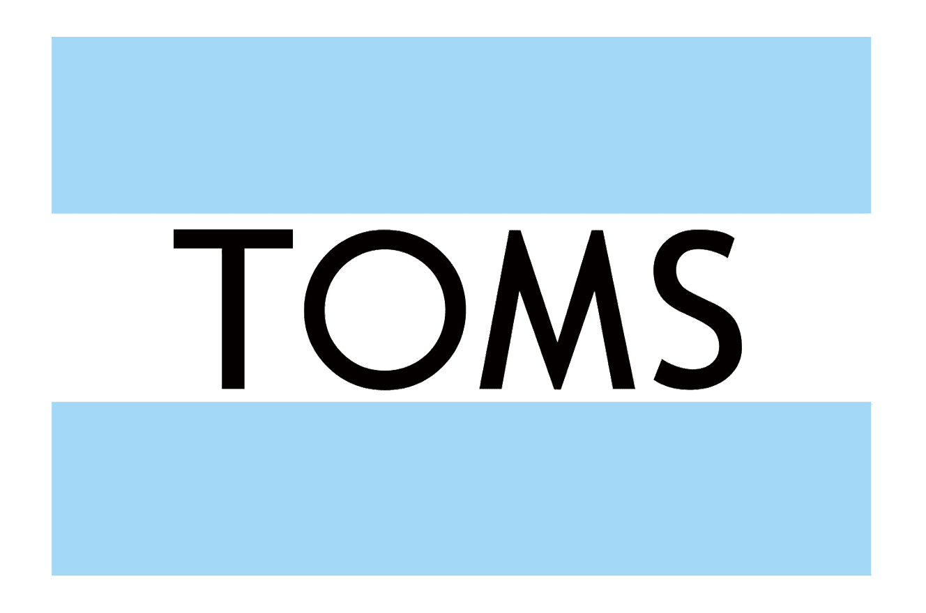 Toms Black Friday Preview Sale