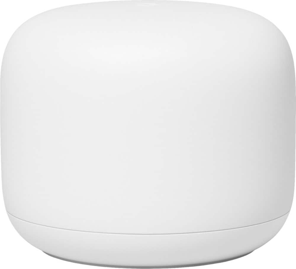 3-Pack Google Nest WiFi Dual Band AC2200 Mesh Routers (2nd Gen)