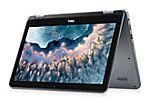 """Dell Inspiron 3000 2-in-1 11.6"""" Laptop (A9-9420e 4GB 128GB)"""