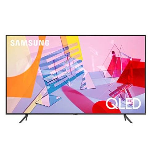 史低价!SAMSUNG三星 Q60T 4K超清 电视机,75吋