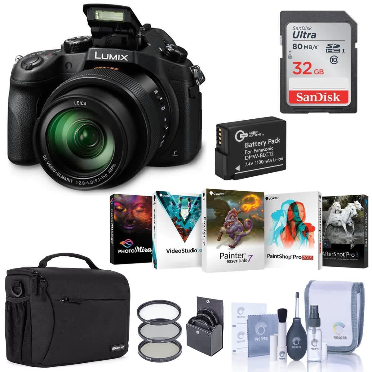 Adorama Black Friday Camera and Lens Deals