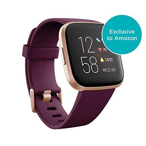 史低价! Fitbit Versa 2 智能 运动手表