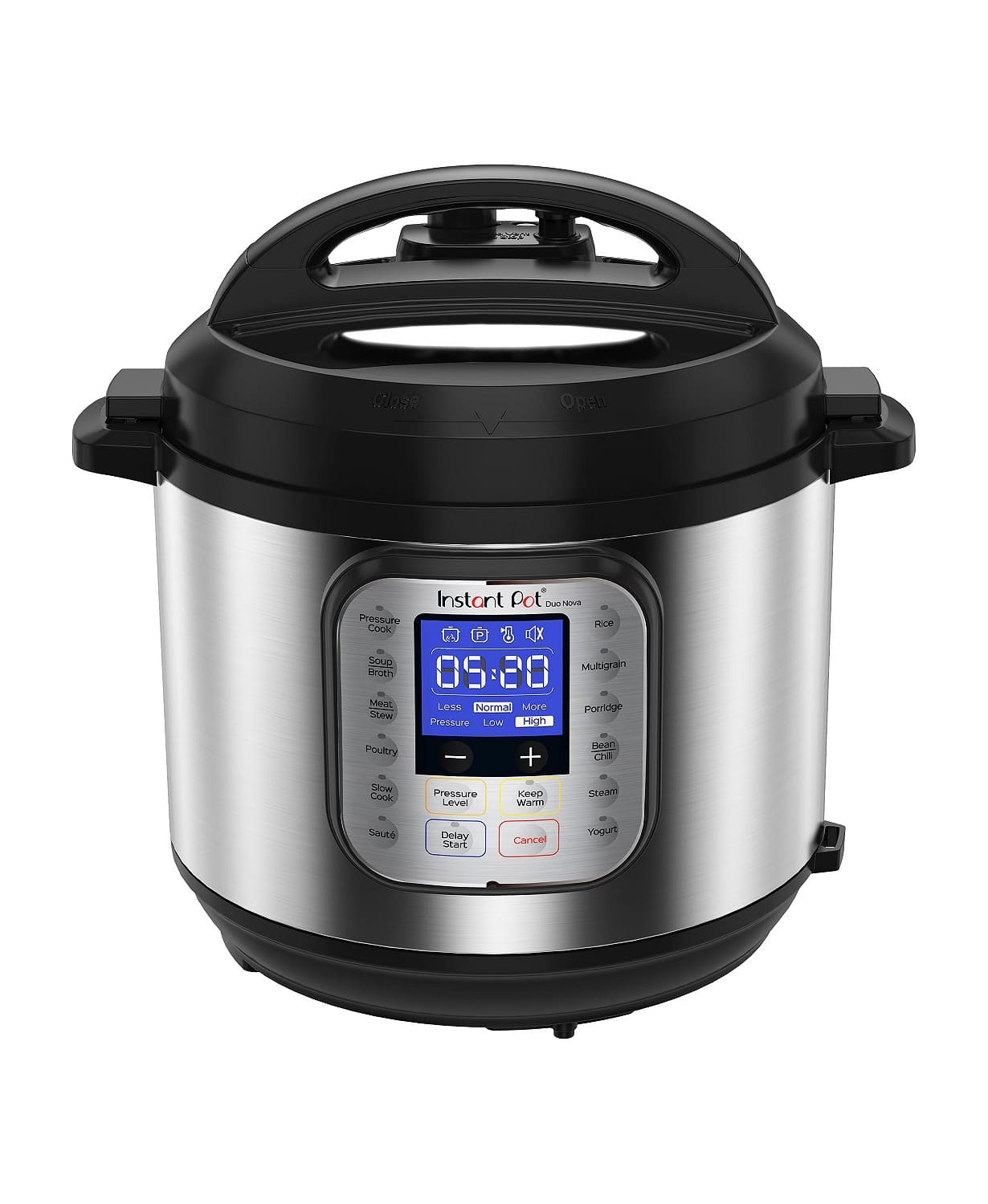 6-Qt. Instant Pot Duo Nova 7-in-1 Pressure Cooker