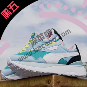 Footshop美国官网今日精选PUMA鞋款低至4折促销