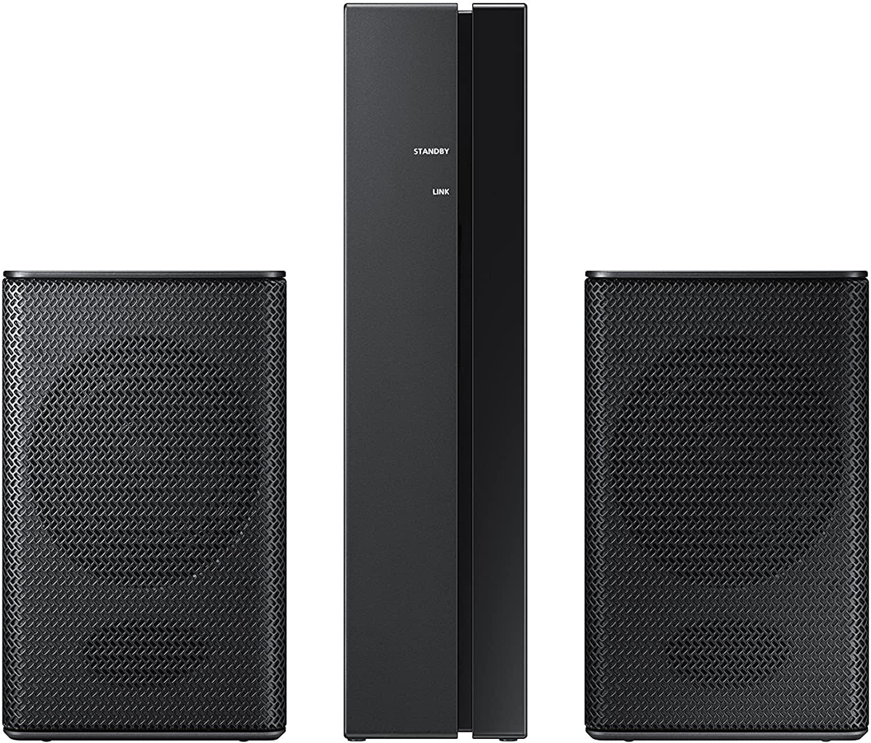 Open-Box Samsung 2-Channel Wireless Rear Speaker System