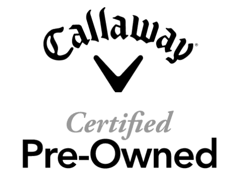 Callaway Golf Pre-Owned Black Friday Sale