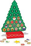 Amazon Advent Calendar Sale - Melissa & Doug Countdown to Christmas