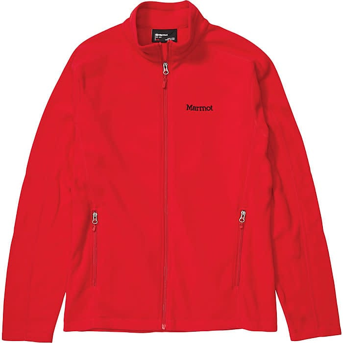Marmot Men's Rocklin Full Zip Jacket