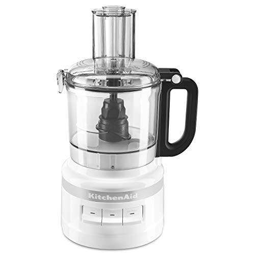 史低价!KitchenAid KFP0718  7杯食物处理/切碎/料理机