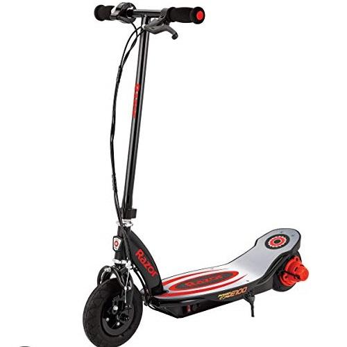 Razor E100 电动滑板车