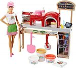 Amazon - Up to 50% off Barbie, Hot Wheels, and Fisher-Price toys