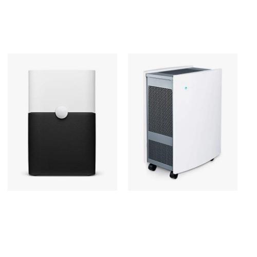 金盒特价!Amazon精选 Blueair布鲁雅尔 空气净化器促销!