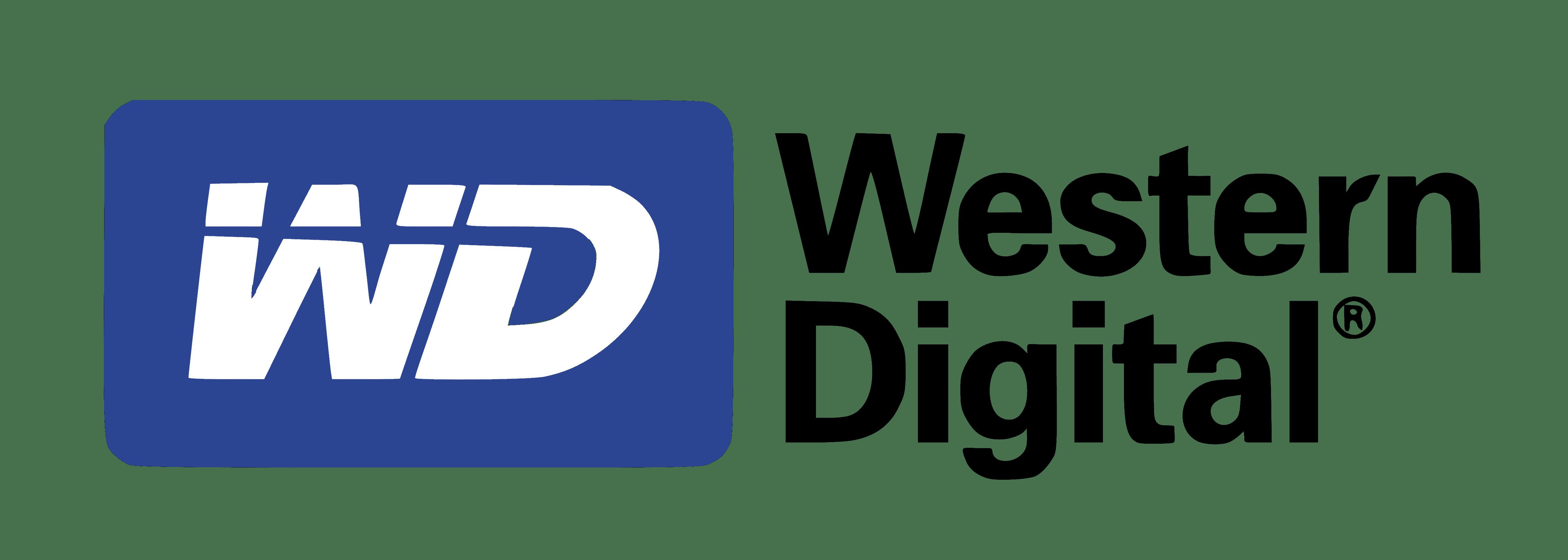 Western Digital Black Friday Sale