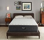 Beautyrest Silver BRS900 Extra Firm Mattress, Queen