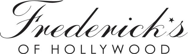 Fredericks of Hollywood Sale