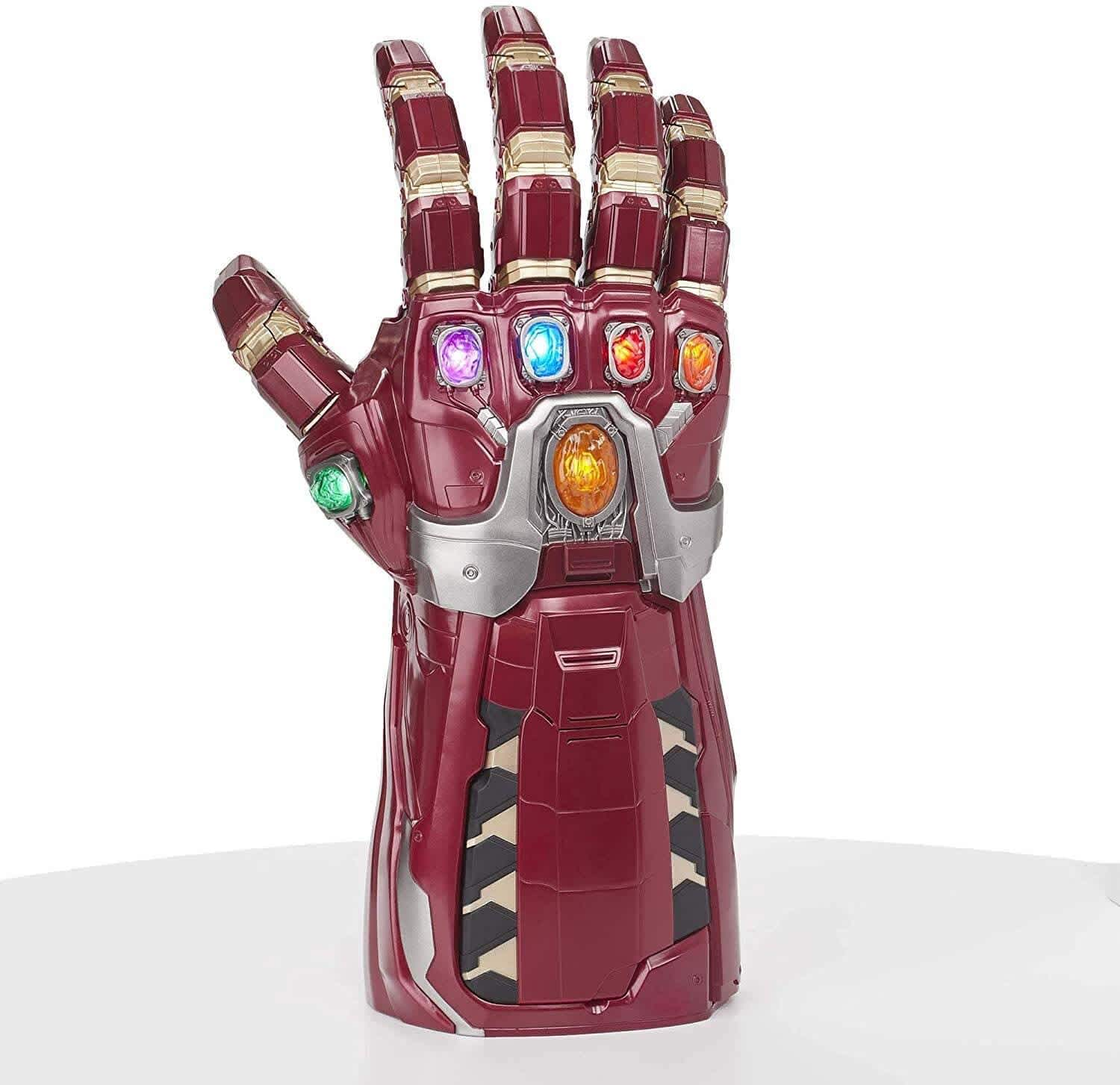Marvel Legends Series Avengers Endgame Power Gauntlet