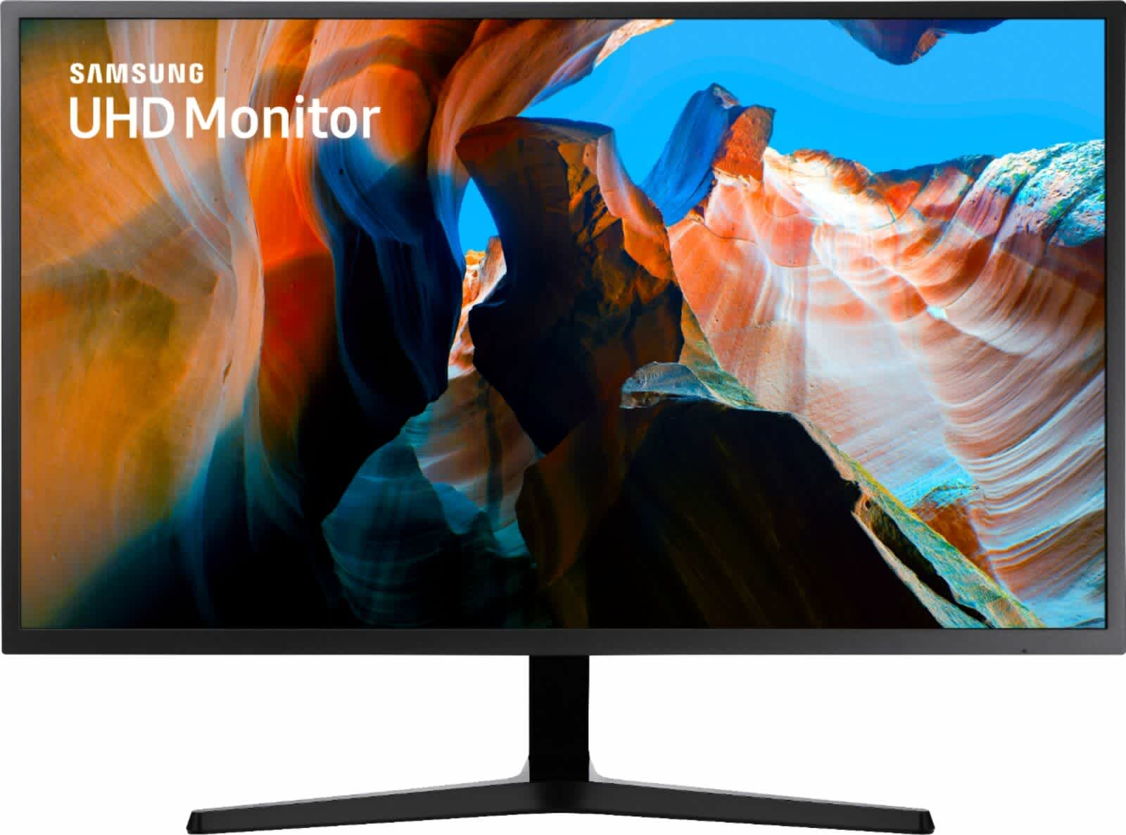 "Open-Box Samsung 32"" 4K Gaming Monitor"
