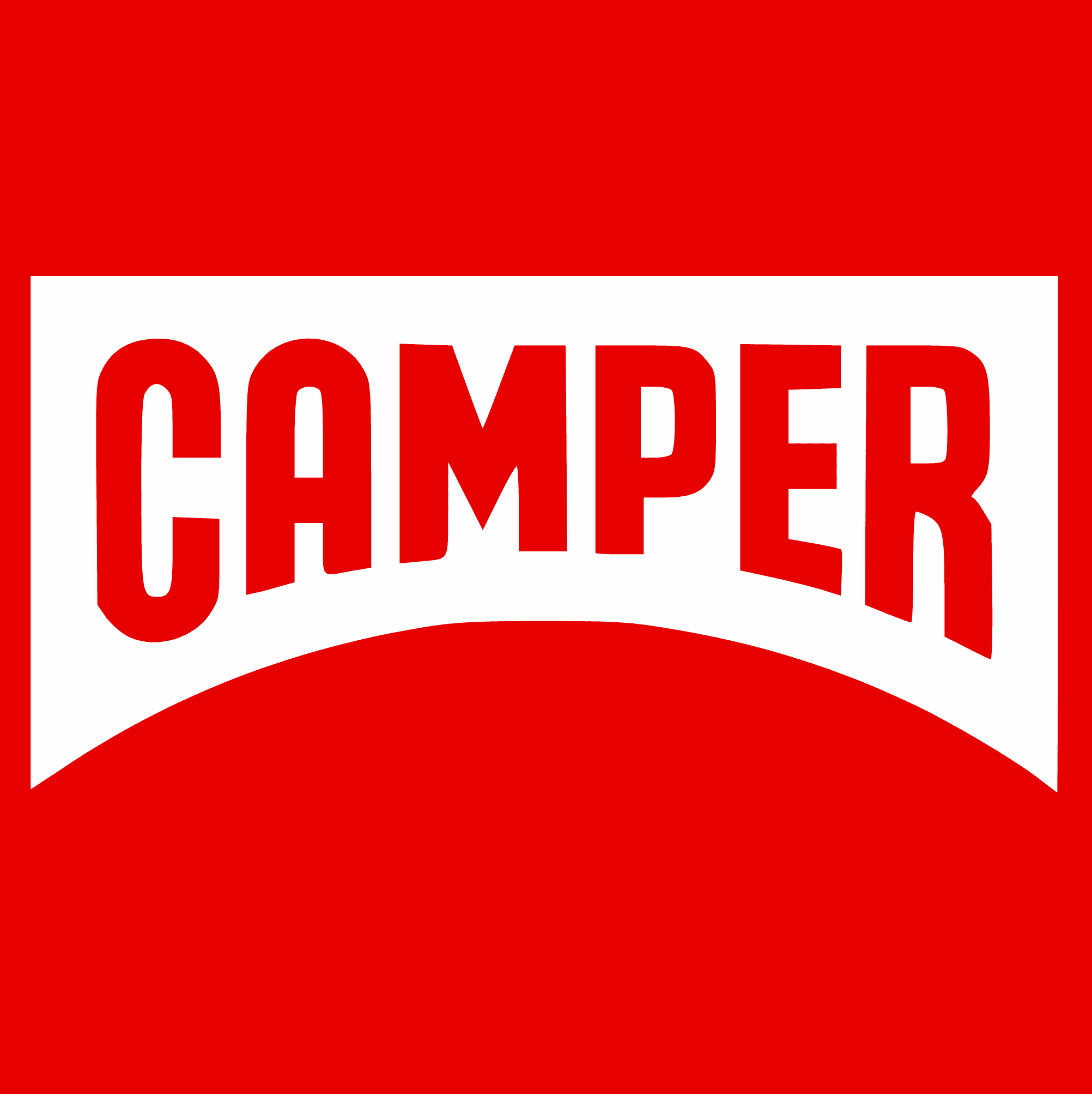 Camper Black Friday Sale