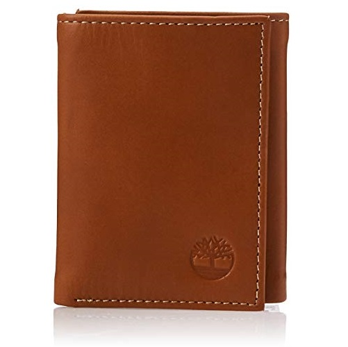 Timberland mens Timberland Cloudytrifold wallets,  One Size US