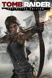 Tomb Raider: Definitive Edition (Xbox One Digital Download)