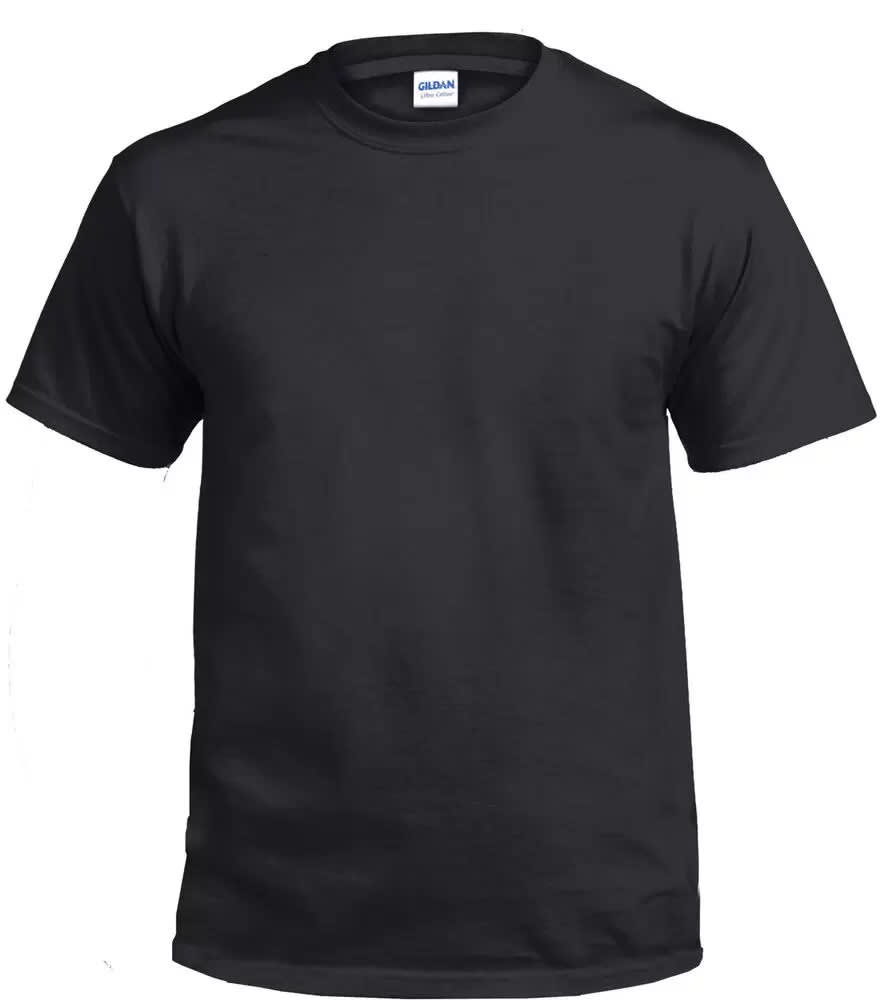 Gildan Men's, Women's, and Kids' T-Shirts