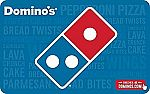 $50 Dominos Pizza e-Gift Card