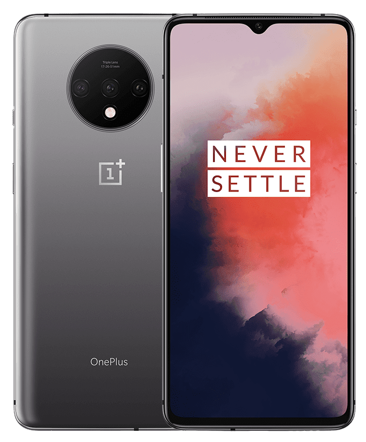 OnePlus 7T 128GB Android Phone for T-Mobile