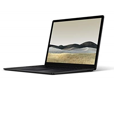 "Microsoft Surface Laptop 3 – 13.5"" Touch-Screen – Intel Core i7 - 16GB Memory – 1TB Solid State Drive (Latest Model) – Matte Black, Model:VGL-00001"