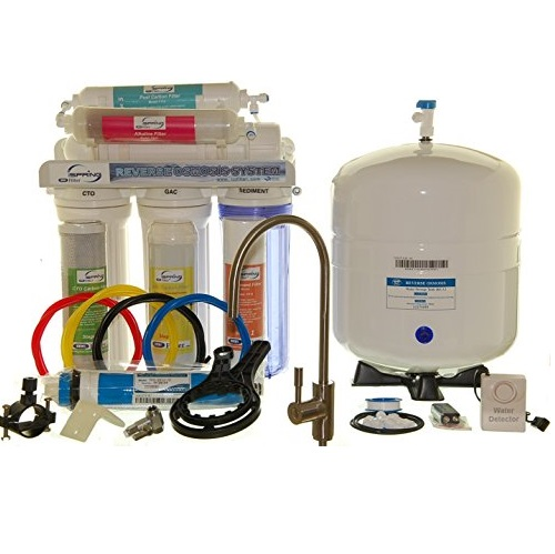 iSpring 6-Stage Reverse Osmosis System