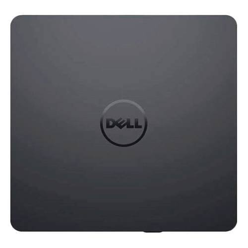 Dell USB Slim External DVD+/- RW Drive