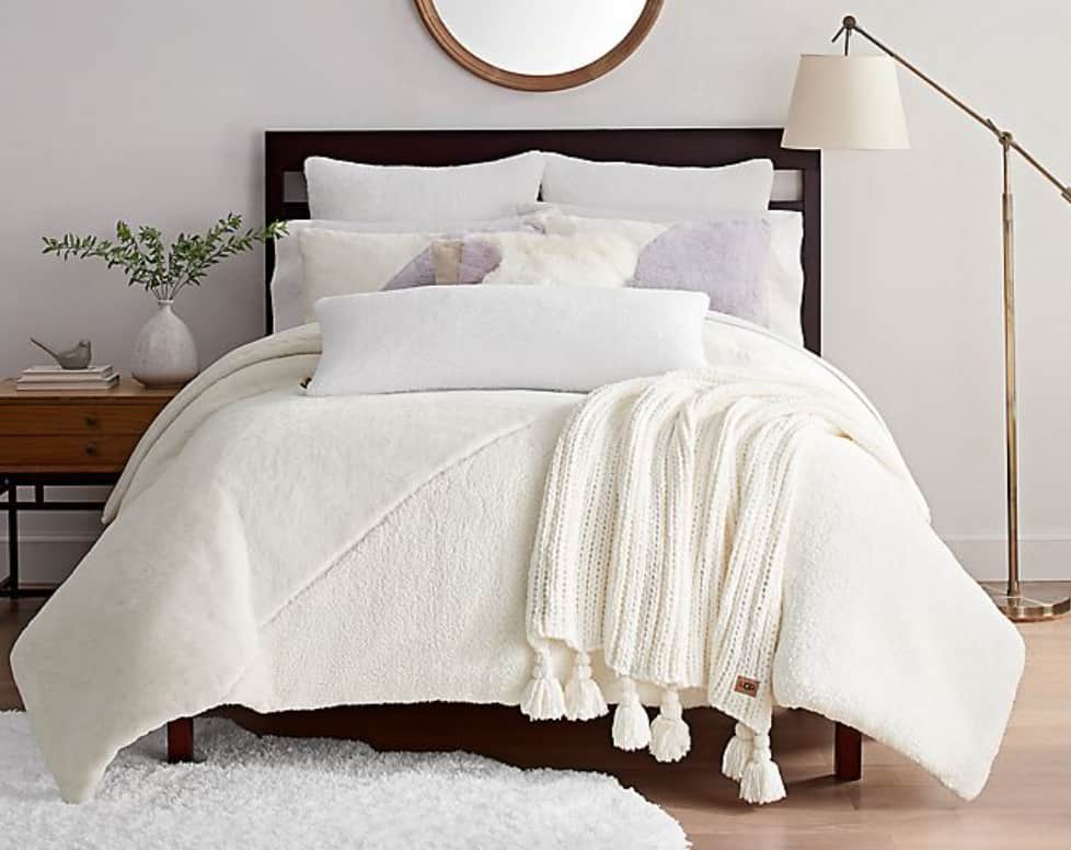 Black Friday UGG Bedding Deals at Bed Bath & Beyond