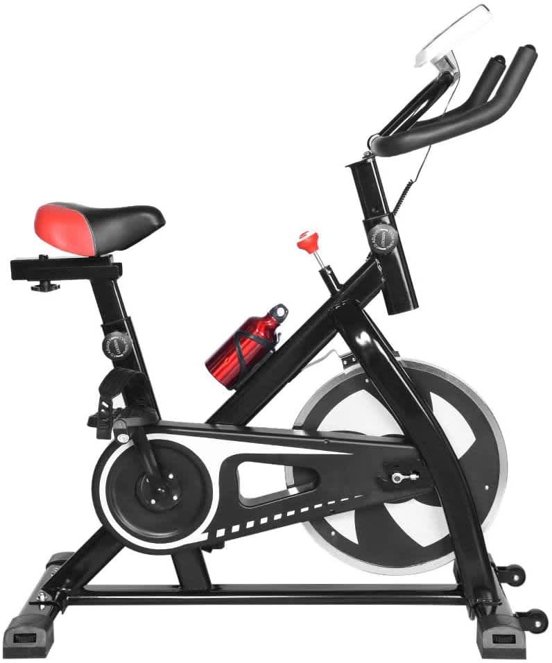Kraumetik Exercise Bikes
