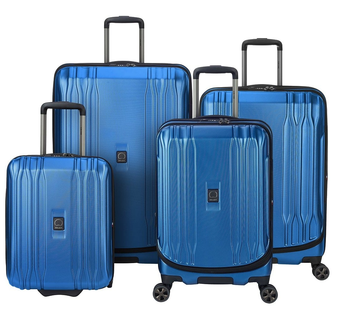 Delsey Eclipse Spinner Luggage at Macy's