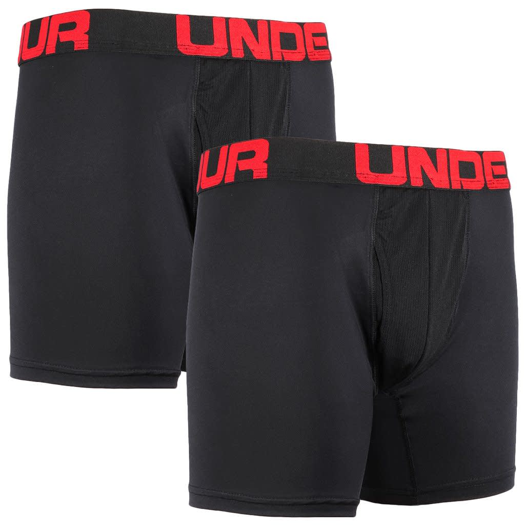 Under Armour Men's Original Boxerjock 2-Pack