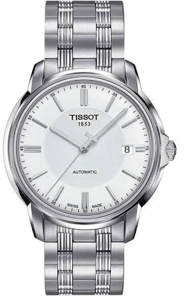 Tissot Watches at Jomashop