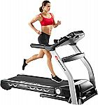 Bowflex BXT116 Treadmill Black 100501