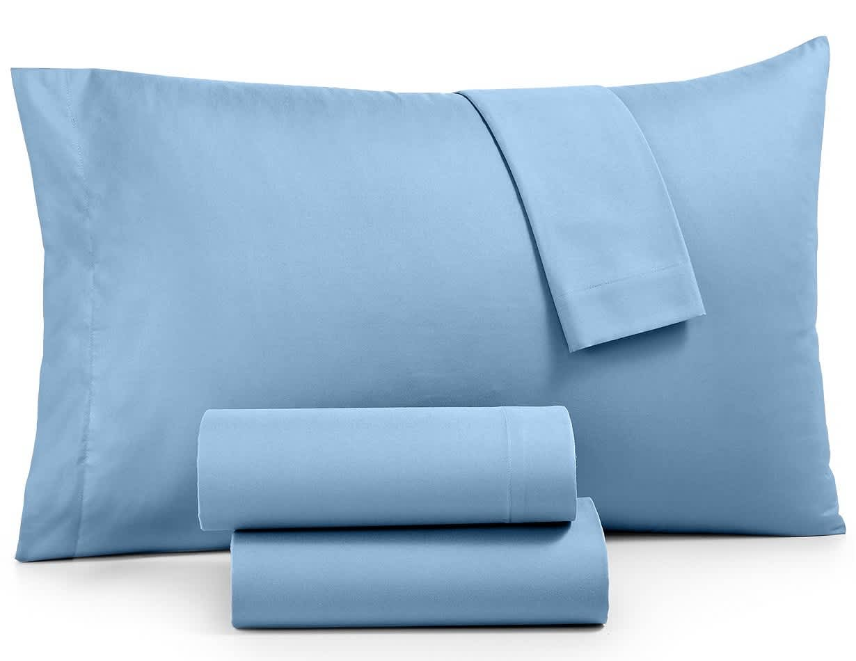 Sanders Microfiber Twin 3-Piece Sheet Set
