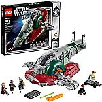LEGO Star Wars Slave l – 20th Anniversary Collector Edition