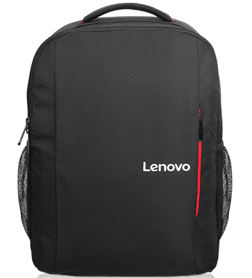 "Lenovo B515 15.6"" Laptop Backpack"