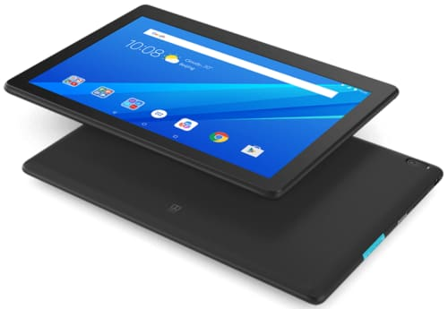 "Lenovo Tab E10 10.1"" 16GB Android Tablet"