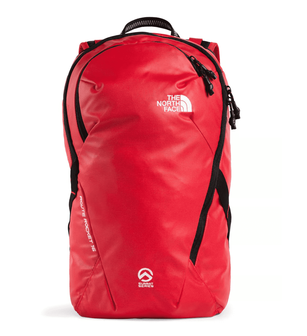 The North Face Route Rocket Backpack