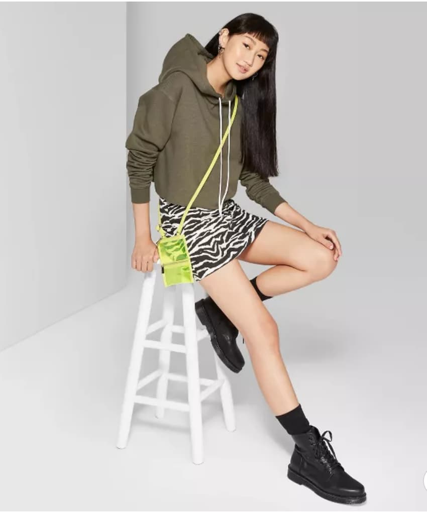 Cyber Monday Women's Clothing, Shoes, and Accessories at Target